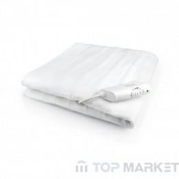 Единично електрическо одеяло Medisana HU A61 с Оеко-Тех материя