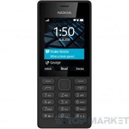 Мобилен телефон NOKIA 150 DS black
