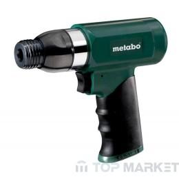 Пневматичен чук METABO DMH 30 SET SW 10mm