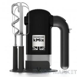 Миксер Kenwood HMX 750BK