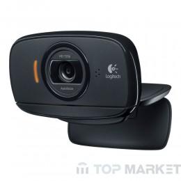 Уебкамера, LOGITECH B525