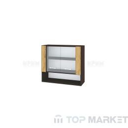 Горен шкаф City ВДД-10