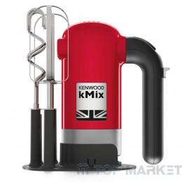 Миксер Kenwood HMX 750RD