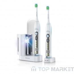 Електрическа четка за зъби PHILIPS HX6932/36 Sonicare FlexCare