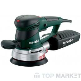 Ексцентършлайф METABO SXE 450 TURBO TEC 350W 150mm