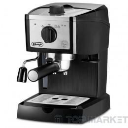 Кафемашина DELONGHI EC 157