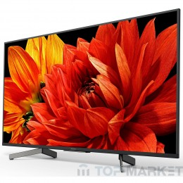 Телевизор SONY KD49XG8396B 4K HDR BRAVIA
