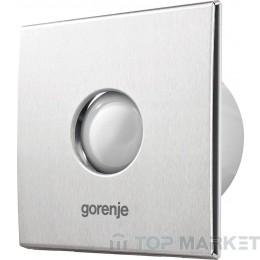 Вентилатор за баня GORENJE BVX100SS