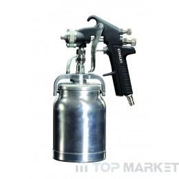 Пневматичен пистолет бояджийски STANLEY 150124XSTN