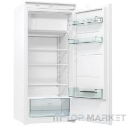 Хладилник за вграждане GORENJE RBI4121E1