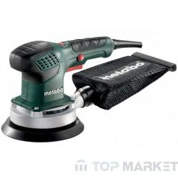 Ексцентършлайф METABO SXE 3150 310W 150mm