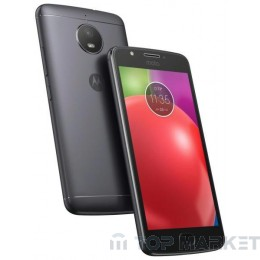 Смартфон MOTO E4 DS Gray/PA750034RO
