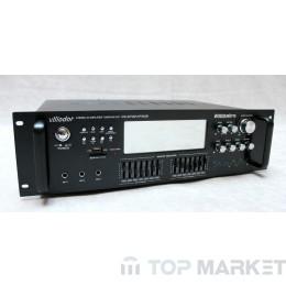 Домашен усилвател ПАСАТ Damar HF-908 DS-9702