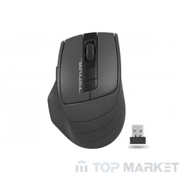 Мишка A4tech FG30 Fstyler безжична
