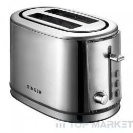 Тостер SINGER STO 850 INOX