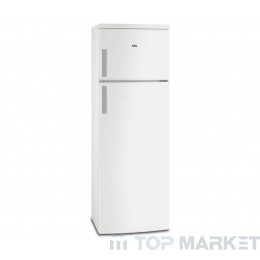 Хладилник-фризер AEG RDB72721AW