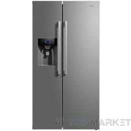 Хладилник-фризер ARIELLI ARC-660WEN