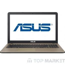 Лаптоп ASUS X540UB-DM543/15/I3-7020U