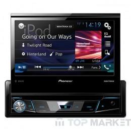 Мултимедийна система за автомобил PIONEER AVH-X7800BT