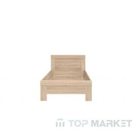 Легло Соло 90/200 с подматрачна рамка