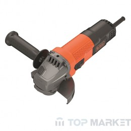 Ъглошлайф BLACK&DECKER BEG220