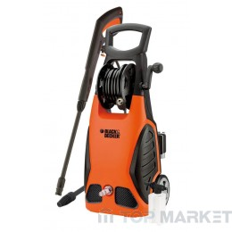 Водоструйка BLACK&DECKER PW1700SPL