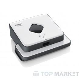 Роботизирана подочистачка IROBOT Braava 390 Turbo