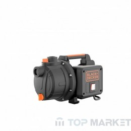 Градинска помпа за вода BLACK&DECKER BXGP600PE