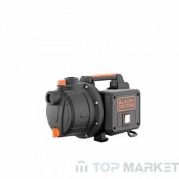 Градинска помпа за вода BLACK&DECKER BXGP600PE