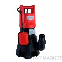 Помпа водна потопяема за мръсна вода RAIDER RDP-WP27