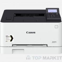 Принтер CANON i-SENSYS LBP621Cw Laser