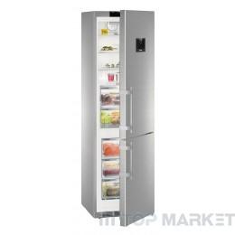 Хладилник с фризер LIEBHERR CBNies 4878