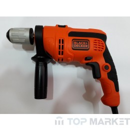 Бормашина BLACK&DECKER CD714CRES