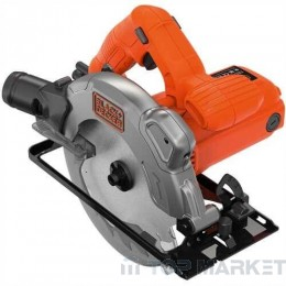 Циркуляр BLACK&DECKER CS1250L