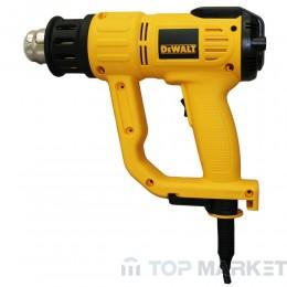 Пистолет за горещ въздух DEWALT D26414