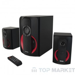 Аудио система HAMA 173139