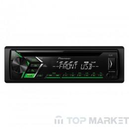 Авто радио PIONEER DEH S101UBG