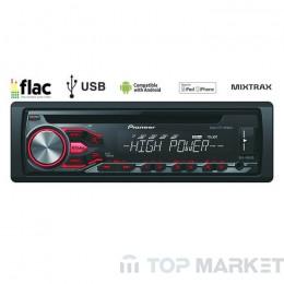 Авто радио PIONEER DEH-4800FD