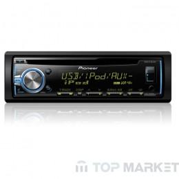 Авто радио PIONEER DEH-X3800UI