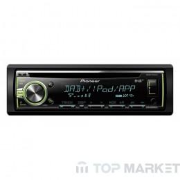CD плейър за автомобил PIONEER DEH-X6800DAB