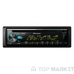 CD плейър за автомобил PIONEER DEH-X7800DAB
