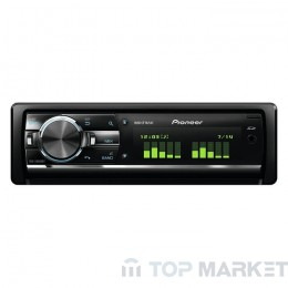 CD плейър за автомобил PIONEER DEH-X9600BT