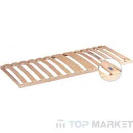 Дървена подматрачна рамка Вива