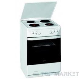 Готварска печка gorenje E67106BW