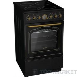 Готварска печка GORENJE EC52CLB