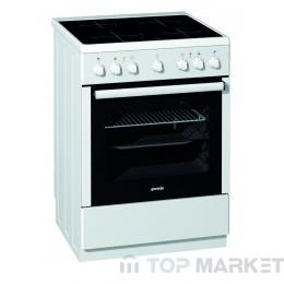 Готварска печка GORENJE EC65210AW