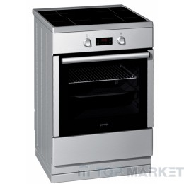 Готварска печка Gorenje EIT67422AX