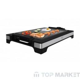 Електрическа скара CECOTEC Tasty&Grill 2000 Inox MixStone