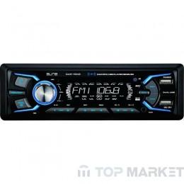 Авто радио ELITE CAP-1643