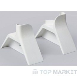 Крачета за ел.конвектор ENSTO BETA 2бр./комплект